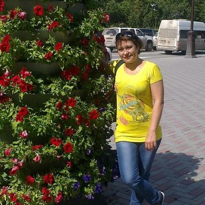 Татьяна Лосицкая, 22 августа 1977, Тюмень, id214024484