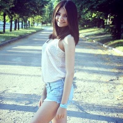 Аня Пафнутьева, 15 сентября 1997, Харьков, id138218071