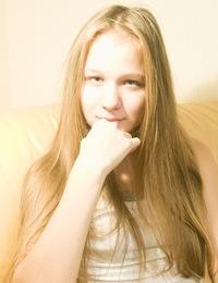 Вика Назарова