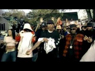 Dem Franchize Boyz - Lean Wit It, Rock Wit It [HD] ( Video+Lyrics)