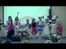 10 Лет Церкви Слово Жизни Ижевск Поздравление от детского служения