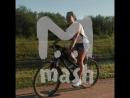 Велосипедистку из Питера лишают прав за столкновение с пешеходом