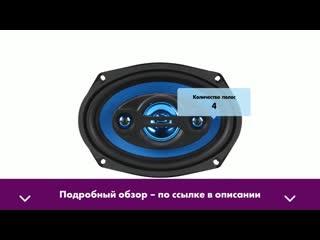Обзор акустических систем supra sbd-6904