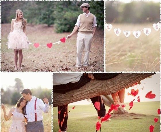 Бутафория для свадьбы своими руками