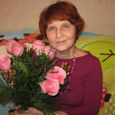 Galina Lutay, 12 февраля 1958, Санкт-Петербург, id194833780