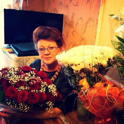 Галина Орлова, 22 мая 1961, Москва, id22789721