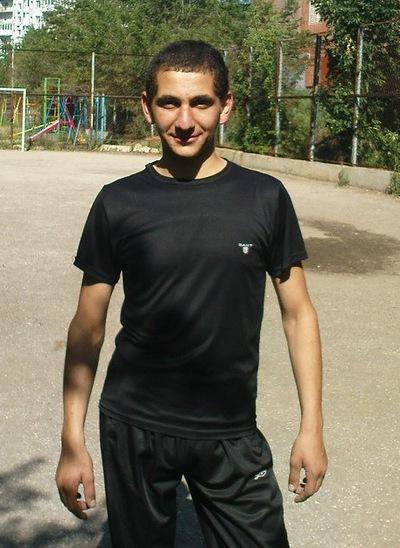 Давид Гущян, 29 июня , Саратов, id185888844