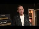Александр Алхунов (HolyGun'S) о работе с Антоном Мелиховым