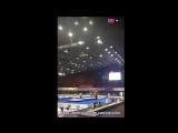 Первенство России по спортивной гимнастике 2018