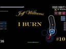 THIS MAP IS ON FIRE! OSU! 10 - JEFF WILLIAMS - I BURN [SUDDEN DEATH HARD ROCK]