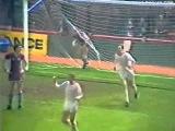 1983 (02.11) Aston Villa (Birmingham England) - Spartak (Moscow USSR)- 1:2 UEFA Cup