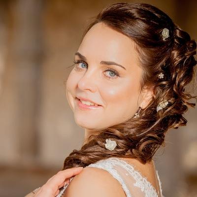 Мария Romashka