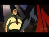 Лига справедливости: Гибель. Трейлер (2012) HD