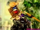 Cadburys - Fruit and Nut - Secret of my Beauty (Advert Jury)