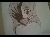 Мои рисунки *Аниме*.