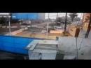 Неудачная атака террориста смертника на штаб ополчения в иракском Киркуке
