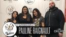 PAULINE RAIGNAULT Label Polydor Goom Radio DJ Snake Nekfeu LaSauce sur OKLM Radio OKLM TV