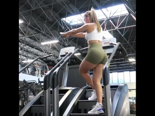 Тренажёр ступеньки