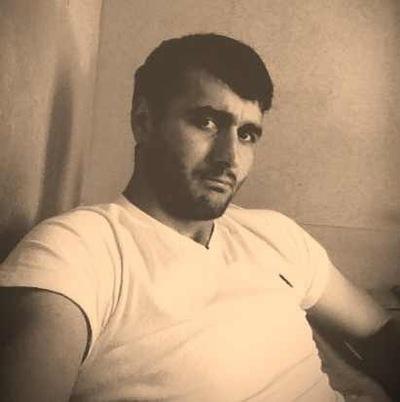 Ибрагим Алинчиев, 29 августа , Махачкала, id67367060