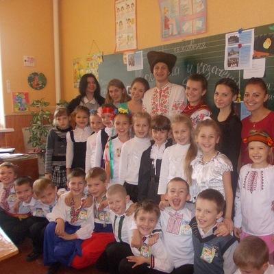 Руслан Олийнык, 12 января 1994, Белики, id83404519