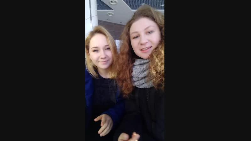 Отзыв от Марии и Анастасии (Белгород-Нячанг-Белгород 15.03.19)