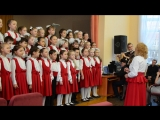 отчет концерт_мл хор_Концертино