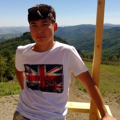 Тимур Сатбаев, 22 октября , Санкт-Петербург, id144787520