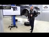 Подвеска Range Rover Velar - обзор, часть 5. Пневмоподвеска Велар