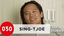 Cabeceo Stories – Sing-Tjoe