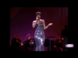 Natalie Cole #21 Dont Get Around Much Anymore