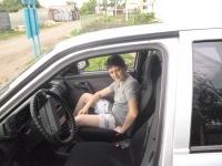 Сергей Кноров, 13 января , Саранск, id125368444