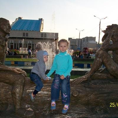 Неля Гилязтинова, 7 ноября 1985, Казань, id32439619