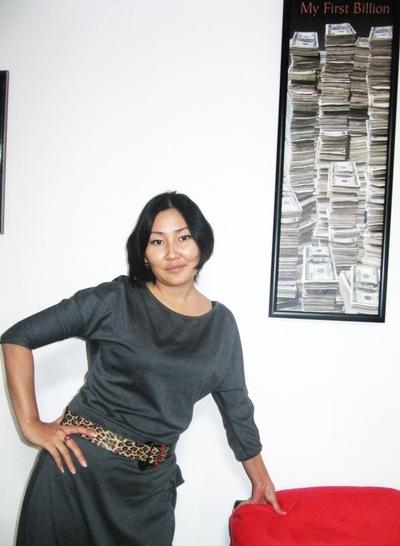 Лугзана Байлауова, 8 мая , Москва, id6406275