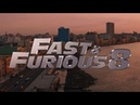 Форсаж 8 The Fast Of The Furious 8 США 2017