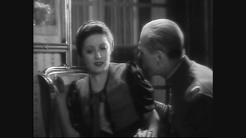 Lordonnance (1933) Fr