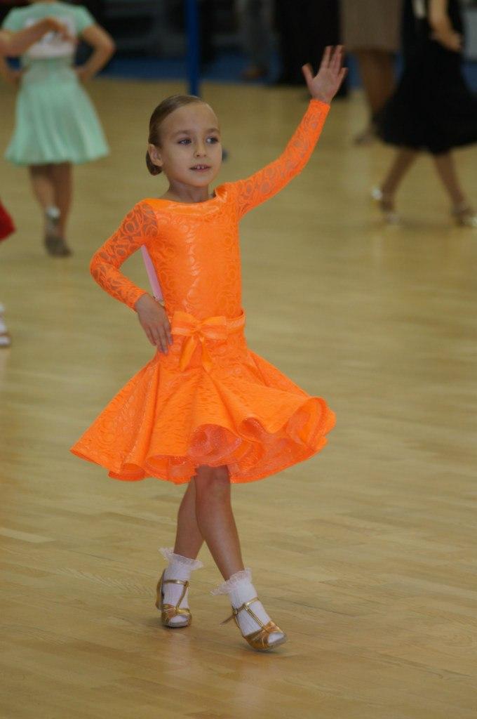 Платье Для Девочки Для Бальных Танцев Купить
