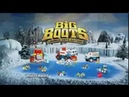 TV Commercial - Mattel - Matchbox - Big Boots Arctic Yeti Catcher