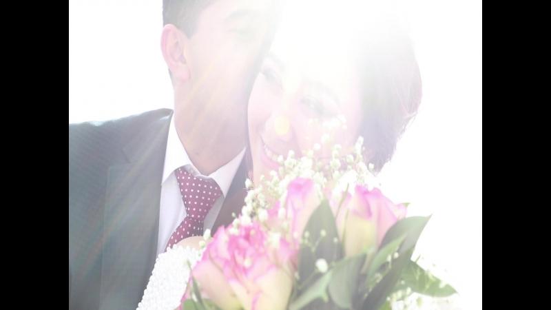 Свадьба 18 августа 2018 Равшан и Диана