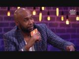 Анекдот шоу: Иван Траоре про различие и сходство африканца и якута