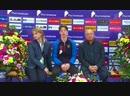 Андрей Лазукин - КП. Rostelecom Cup 2018