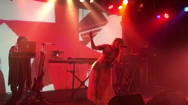 Okinawa Electric Girl Saya (Chinese Electric Girl Saya) - 〜Love in a crazy world〜