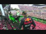 Armin van Buuren - Formula 1 Mexico, 1080i HDTV - 28.10.2018..