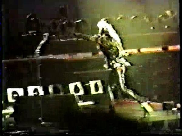 Motley Crue Meadowlands Dec 10 1989 Full Concert