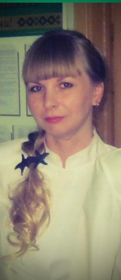 Екатерина Мурашко-Стрельцова, 13 февраля , Минск, id171323766