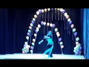 Арабский танец 2018 отчётник