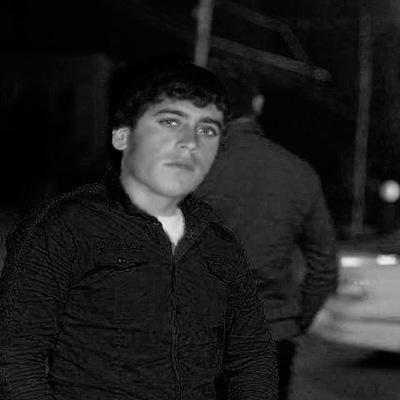 Mubik Cholov, 22 июня 1989, Красный Луч, id214778175