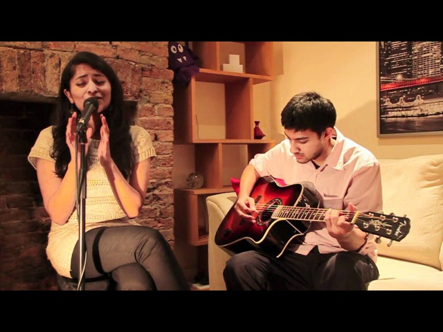 The Calling - Wherever you will go (YDM acoustic cover) (X Factor)