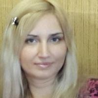 Алина Кривоносова