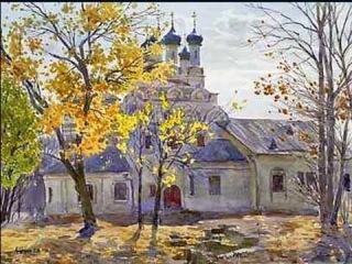 Сергей Андрияка (храмы) Sergey Andriyaka