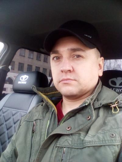 Дмитрий Гарнизоров